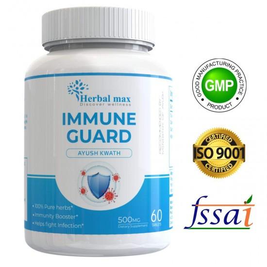 Immune Guard