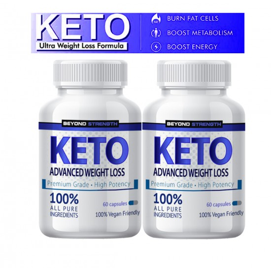 KETO Weight Loss Buy1 Get1 Free