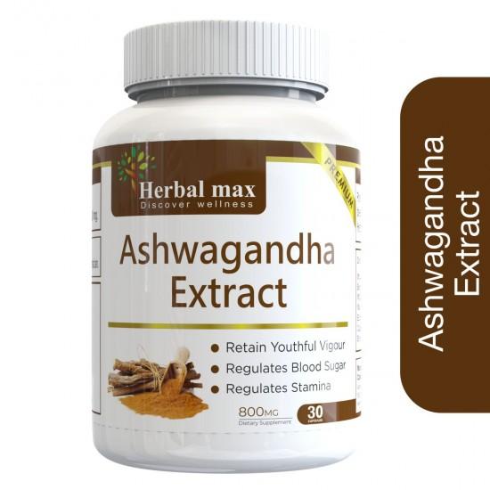 Herbalmax Ashwagandha