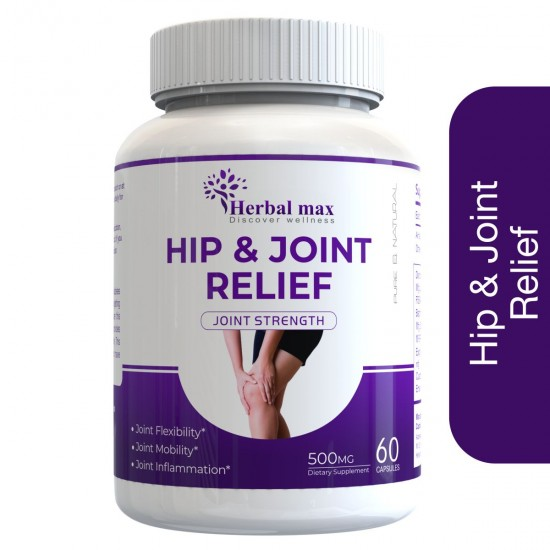 HIP & JOINT CAPSULES
