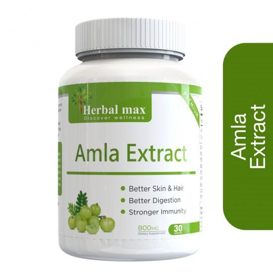 Herbalmax Amla