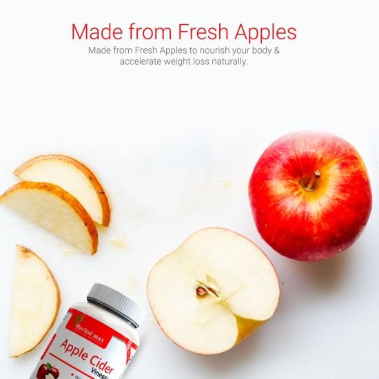Herbalmax Apple Cider pro Capsules