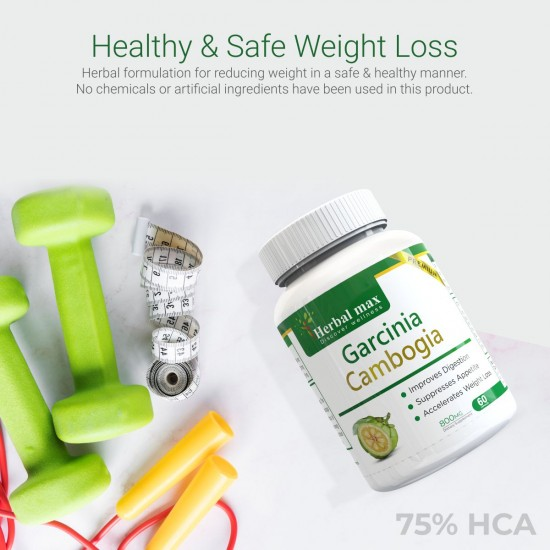 Herbalmax Garcinia cambogia