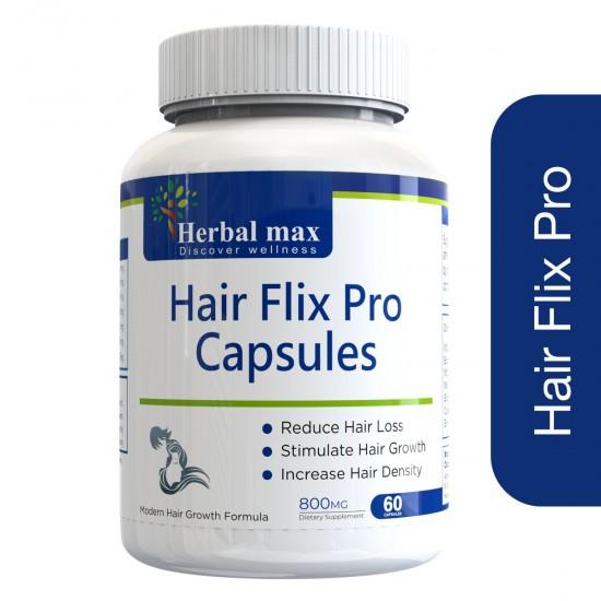 HairFlix pro capsules – Re-Define Hair