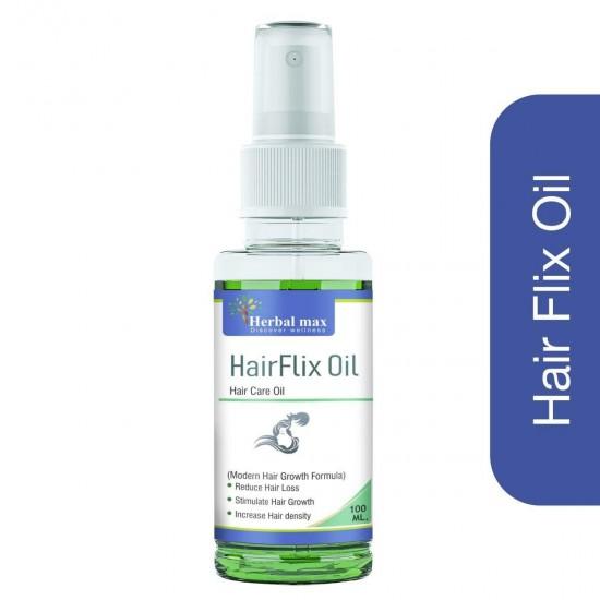 HAIR FLIX PRO OIL