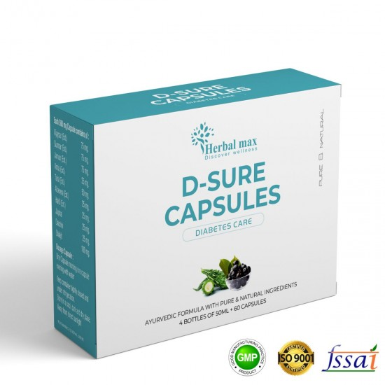 D sure - Diabetes Kit