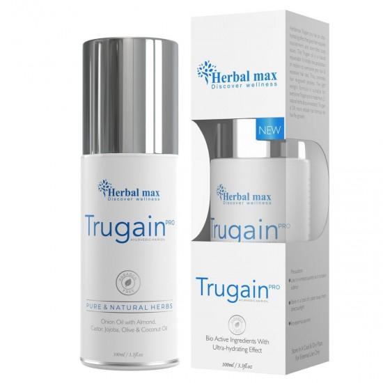 TRUEGAIN HAIR OIL