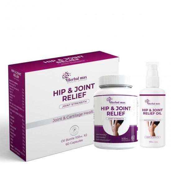 Hip & Joint - Premium KIT
